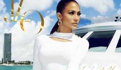 Nowa płyta Jennifer Lopez w czerwcu