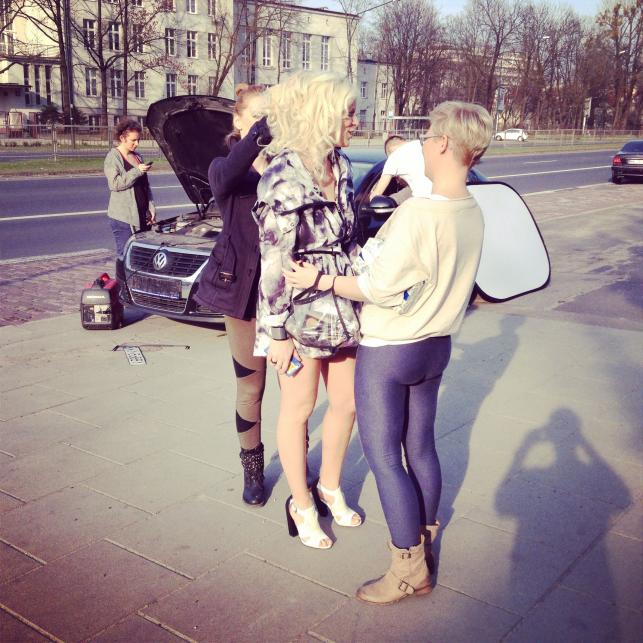 Maria Sadowska zapowiada nowy album
