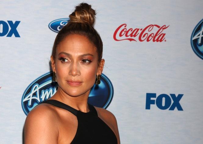 Jennifer Lopez przygotowuje bożonarodzeniowy album