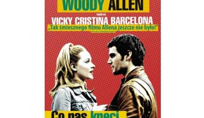 Polski inteligent kocha Woody'ego Allena