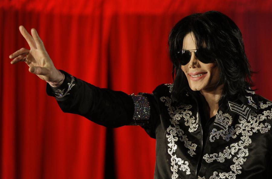 Michael Jackson przemówił zza grobu do Timbalanda?