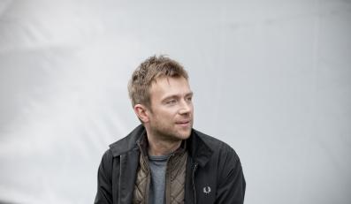 Damon Albarn myśli o Gorillaz