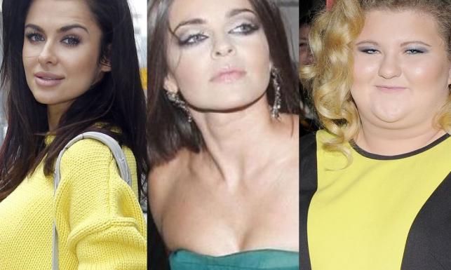 Celebrytki marzą, by zostać aktorkami. Której się uda?