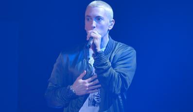 Spike Lee nakręcił Eminema