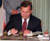 Uchwalenie konstytucji w 1997 roku