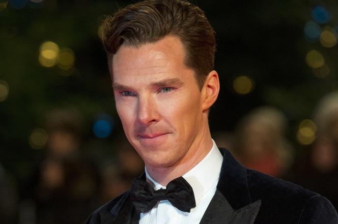 Benedict Cumberbatch faworytem do roli w nowej superprodukcji Marvela