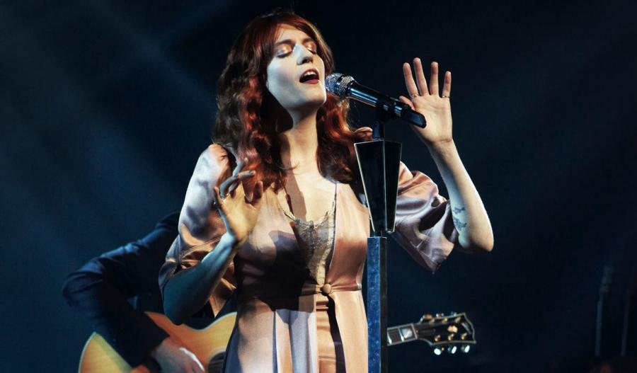 14. Florence Welch –12 mln funtów