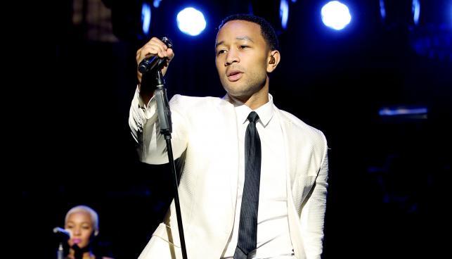 John Legend po raz pierwszy przyjedzie do Polski