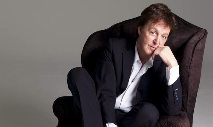 1. Sir Paul McCartney i Nancy Shevell – £730 mln