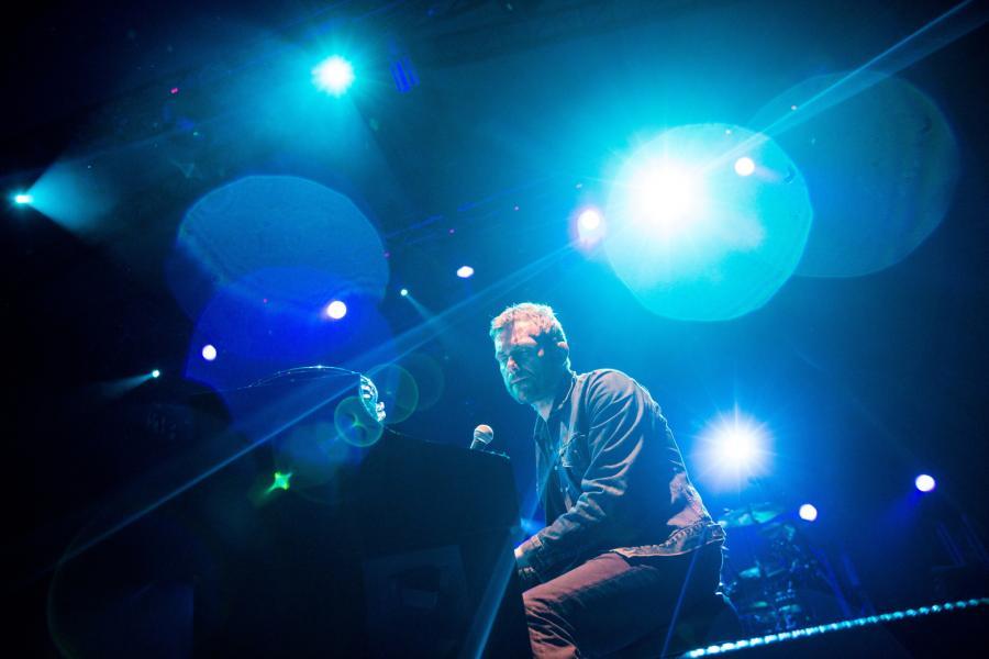 Damon Albarn na Malta Festival w Poznaniu