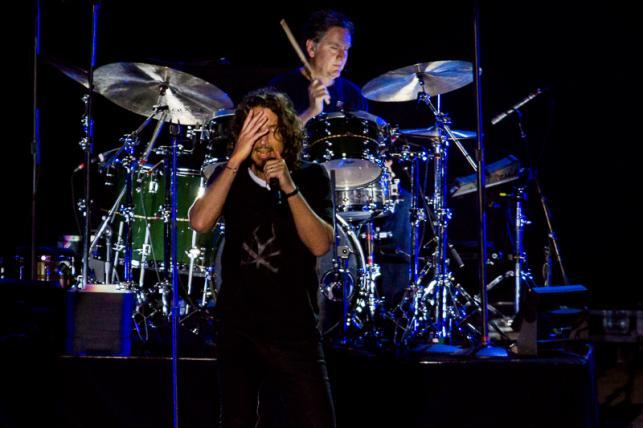 Soundgarden gwiazdą Life Festival Oświęcim 2014