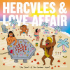 "Hercules & Love Affair – ""The Feast of the Broken Heart"""