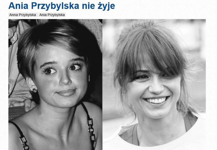 Screen ze strony pudelek.pl