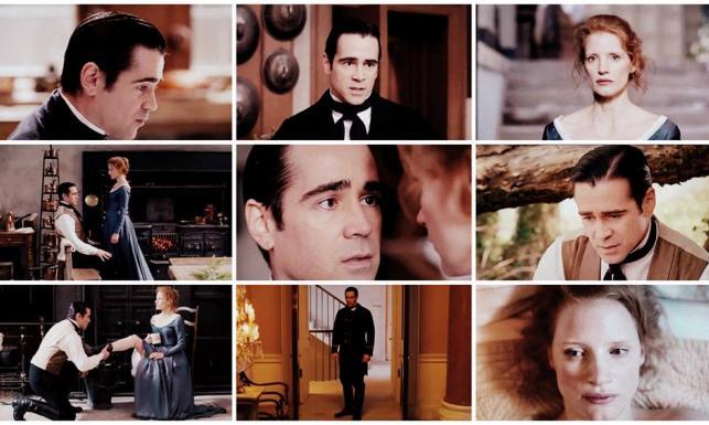 Colin Farrell romansuje z Jessicą Chastain [ZDJĘCIA]