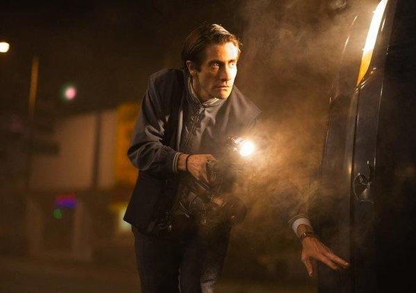 Jake Gyllenhaal w filmie \