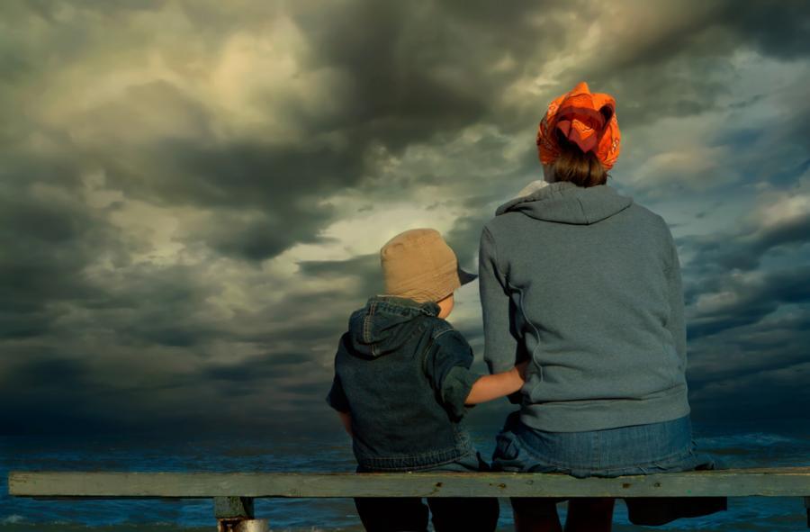 ebbe3e1702f691 Matki zrzeszone w Stowarzyszeniu Rodziców Przeciw Dyskryminacji Dzieci w  Niemczech apelują do polskiego rządu o pomoc w odzyskaniu dzieci odebranych  przez ...