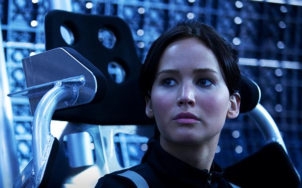 2. Jennifer Lawrence (34 miliony dolarów)