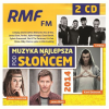"""6. Różni wykonawcy – """"RMF FM Muzyka najlepsza pod słońcem 2014"""""""