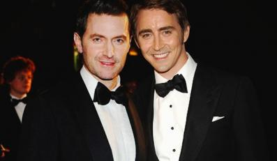 Lee Pace i Richard Armitage razem, ale osobno?