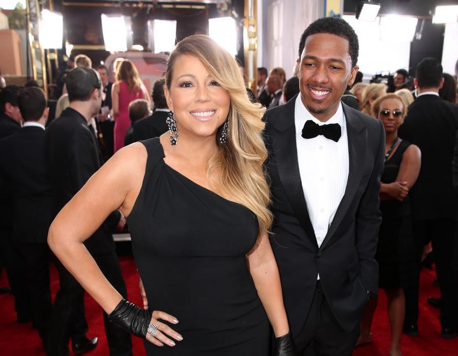 Już po miłości? Mariah Carey rozwodzi się z Nickiem Cannonem