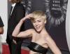 Miley Cyrus na gali MTV Video Music Awards 2014