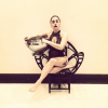 Lady GaGa ALS Ice Bucket Challenge