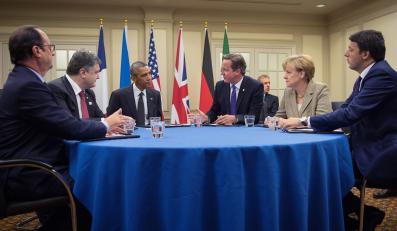 Szczyt NATO w Newport