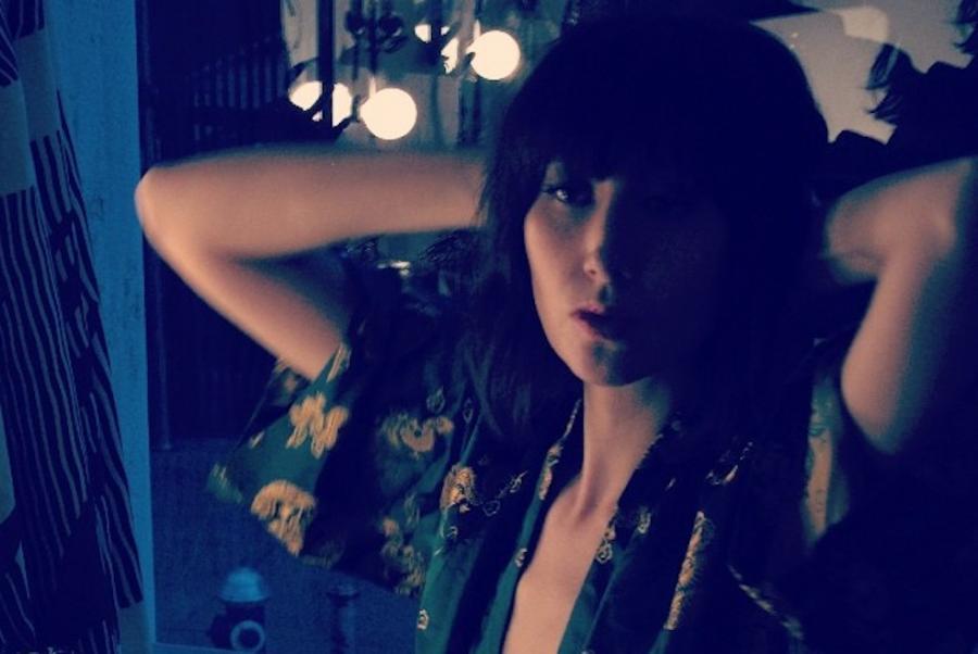 Karen O: To soundtrack mojej nieustającej wyprawy w poszukiwaniu miłości