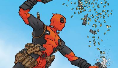 """Deadpool"" w kinach w 2016"