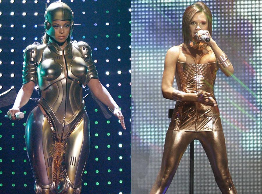Dlaczego one chcą wyglądać jak Terminator?
