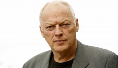 Posłuchaj nowego utworu Davida Gilmoura i Pink Floyd