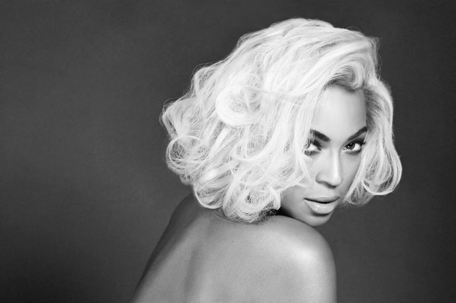 Beyoncé w hołdzie Martinowi Lutherowi Kingowi