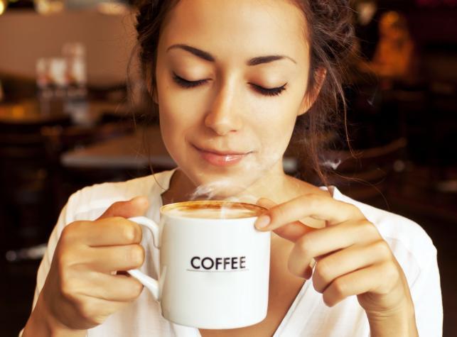 Kawa z różnych stron świata