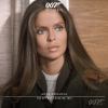 Dziewczyny Bonda: Major Anya Amasova (Barbara Bach)