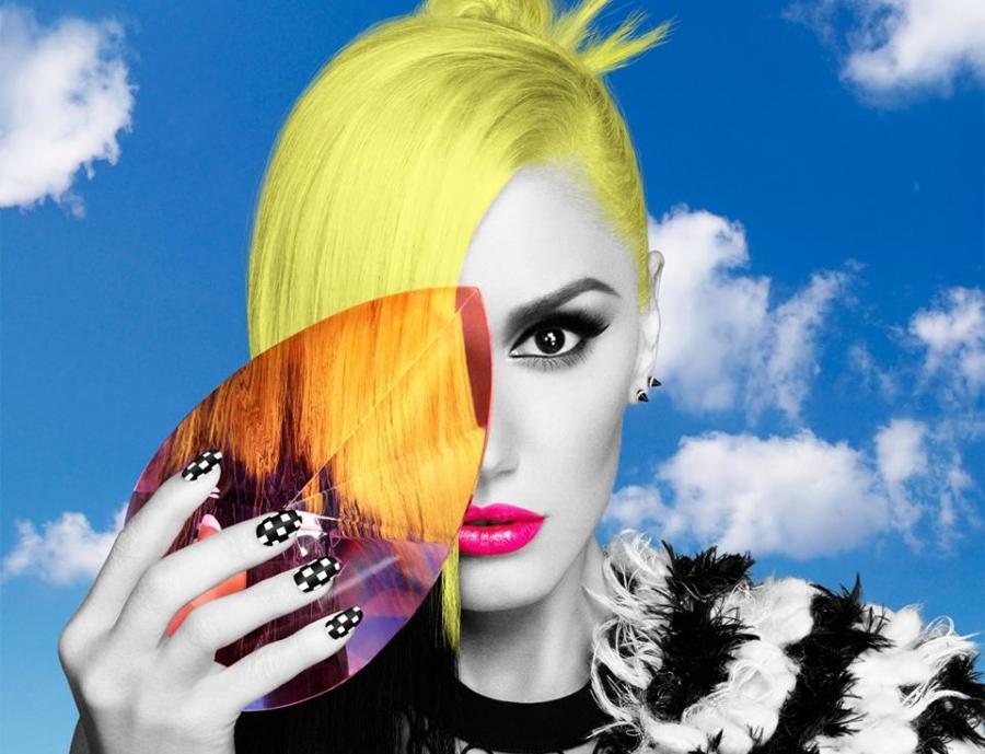 Gwen Stefani prosi: Baby Don\'t Lie