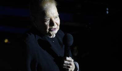 Julia Hartwig została tegoroczną laureatką Nagrody Poetyckiej im. Wisławy Szymborskiej