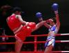 """""""World Muay Thai Angels 2014"""" to nie zabawa dla grzecznych dziewczynek"""