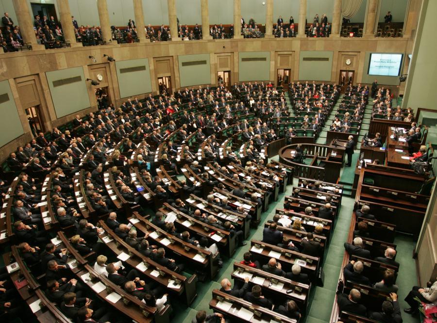 Komisja ds. samobójstwa B. Blidy kością niezgody w Sejmie