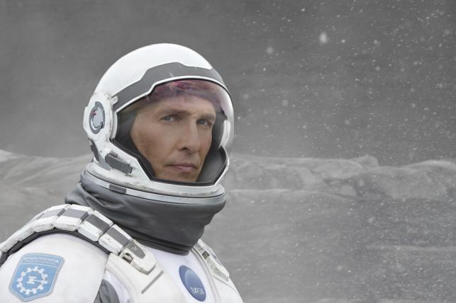 """Interstellar"" –hit czy kit?"