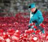 6. Elżbieta II –miłościwie Brytyjczykom panująca królowa