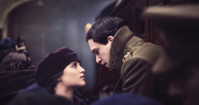 """Najważniejsze role Alicii Vikander: """"Testament młodości"""""""
