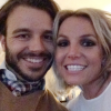 Britney Spears znów straciła głowę dla faceta