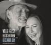 Willie Nelson i jego siostra Bobbie na okładce wspólnej płyty