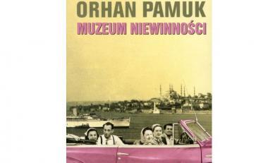 Noblista Orhan Pamuk wraca ze świetną powieścią