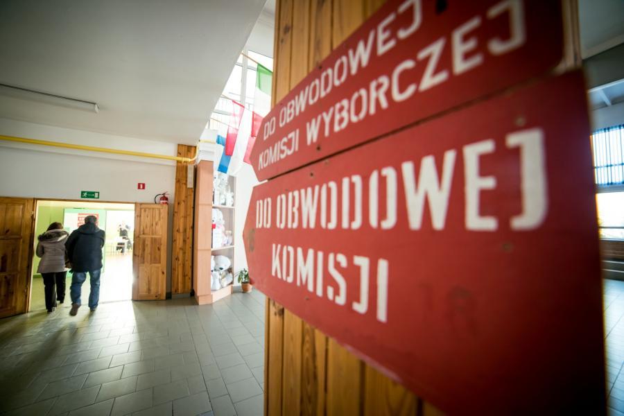 Druga tura wyborów samorządowych w Bydgoszczy