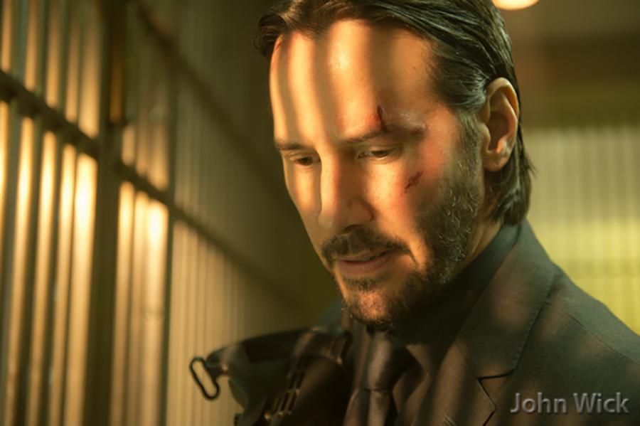 Keanu Reeves znów jako John Wick
