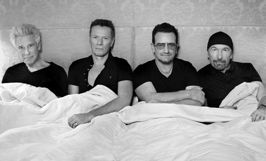 Bono po operacji: 3 metalowe płytki i 18 śrub