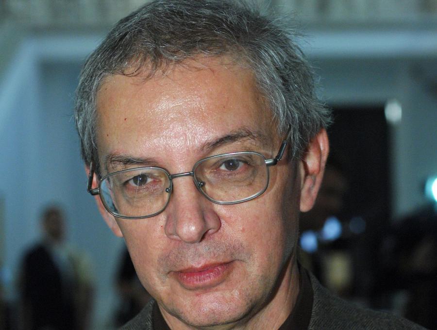 Poseł PO Jan Kaźmierczak