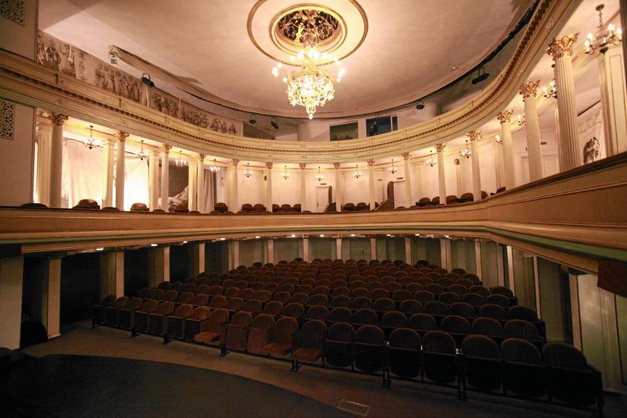 Teatr im. Heleny Modrzejewskiej w Legnicy