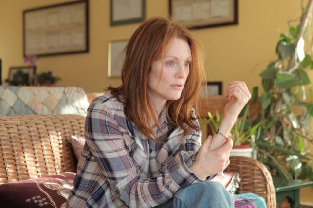 """Julianne Moore walczy z Alzheimerem w filmie """"Motyl Still Alice"""""""